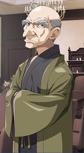 Kashiwara Masatsugu