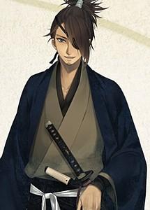 Yagyuu Mitsuyoshi