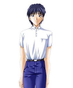 Miyamura Hiroshi