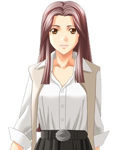 Isobe Kumiko