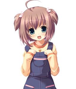 Ayukawa Mikan