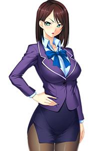Hikami Yukino
