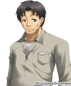 Kagawa Yoshio