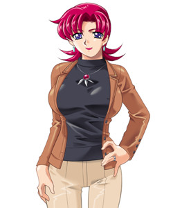 Minowa Touko