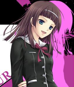Sakurai Nanako