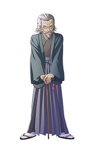 Tenma Gen'ichirou