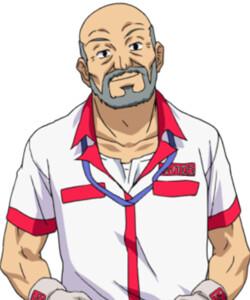 Shishikura Tetsuo