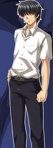Oku Shinji