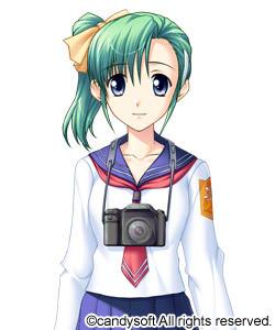 Nishizaki Noriko