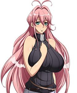Hinata Mayuri