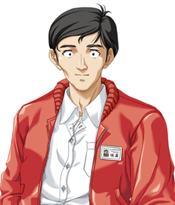 Yokomizo Kaneyoshi