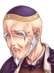 Priest Doston