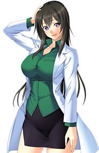 Mihara Kaoru
