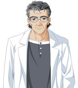 Doctor Tamamura