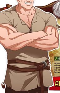 Arnold Boden