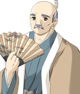 Tachibana Atsumori
