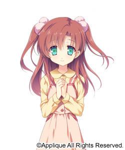 Akagi Mio