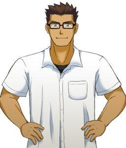 Enomoto Hiroki