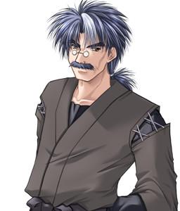 Touma Rokusuke