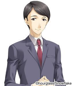 Imagawa Yoshiyasu