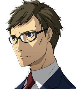 Inoue Minoru