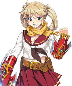 Ashiya Michiru