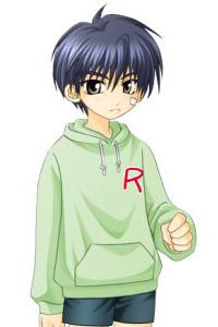 Ryousuke