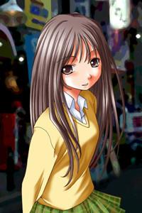 Kuzuhara Yui