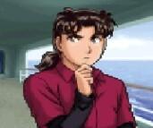 Kindaichi Hajime
