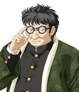 Tsunekura Tsutomu