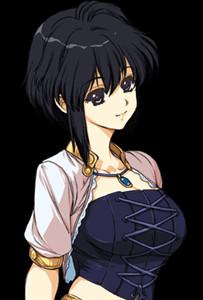 Evangeline Lilith