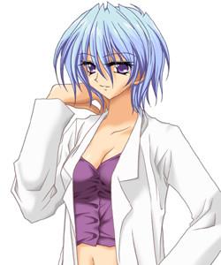 Nanbara Saeko