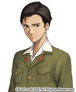 Kuze Takaomi