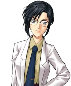 Shinjou Tomoe