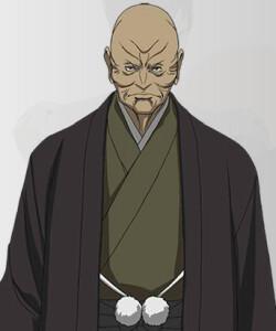 Kirihara Taizou