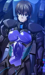 Shirogane Takeru