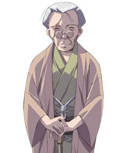 Elder Toba