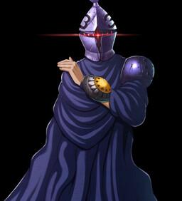 Assassin B (Kyonyuu Fantasy 3)