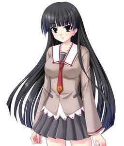 Utsuki Miyako