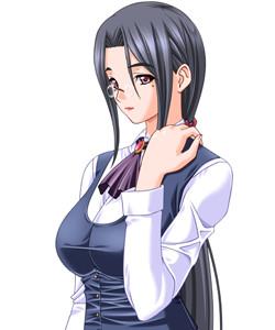 Sonoyama Kyouko