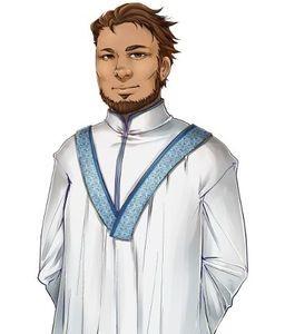 Sheikh Makram