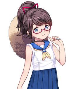 Ayatsuji Yuina