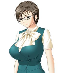 Toyohara Hitomi