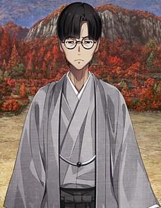 Nagami Kazuhiko