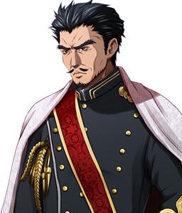 Sakakibara Kensei