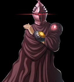 Assassin C (Kyonyuu Fantasy 3)