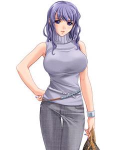 Konoha Hatoko