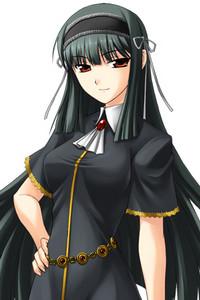 Kuonji Shinra