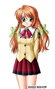 Kirishima Yumi