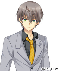 Kenzaki Ryouma